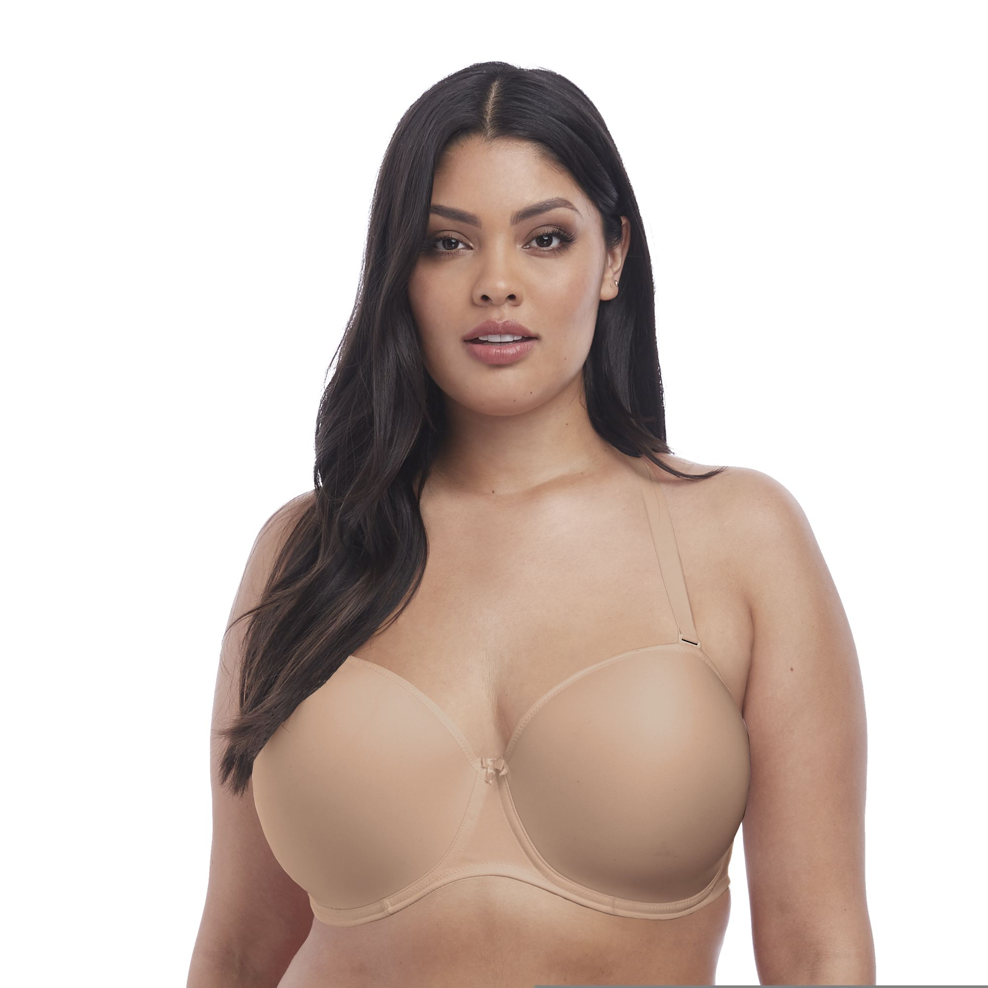 SAHARA SMOOTHING MOULDED STRAPLESS BRA