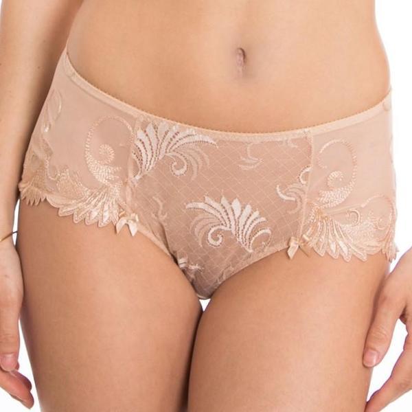 empreinte-thalia-shorty-shorts-caramel-nude-0256-basic 600x